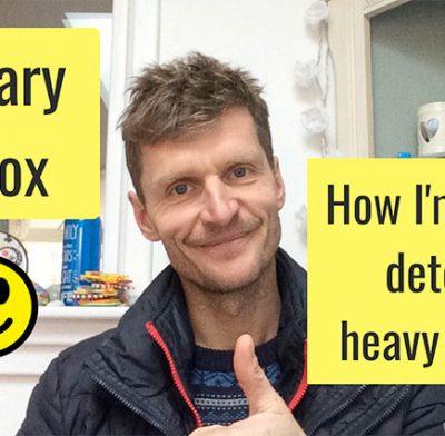 How to detox metals gently