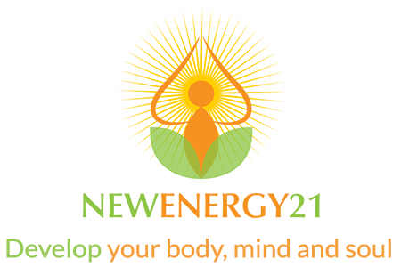 New Energy 21 logo