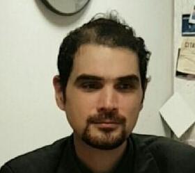 Taner Atkaban, 38,  Amsterdam