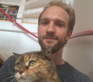 Clemens, 32, Berlin