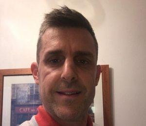Gavin, 39, Manchester, UK