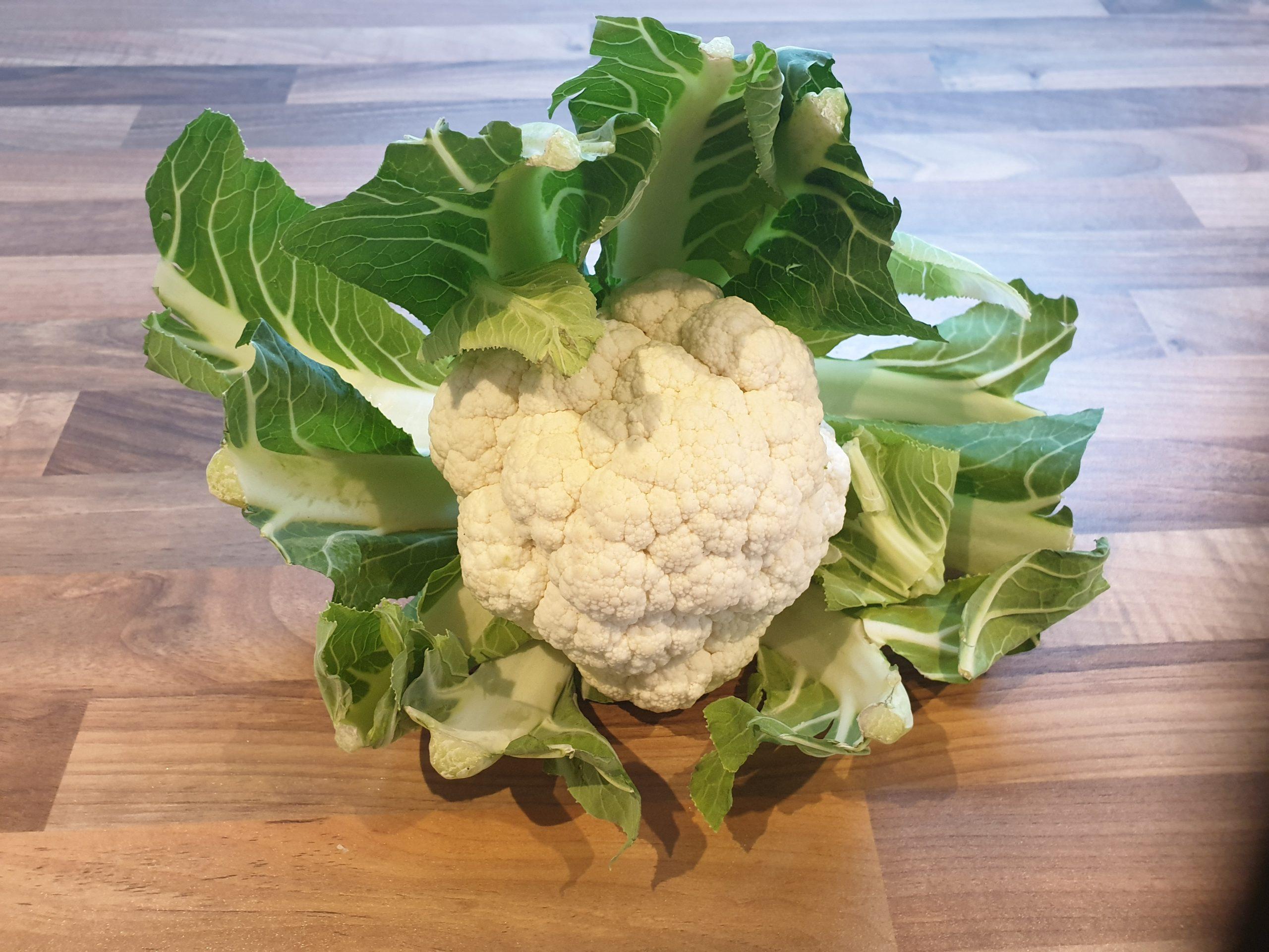 cauliflower superfood